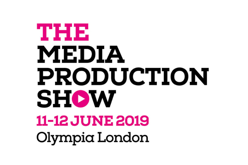 The Media Production Show 2019